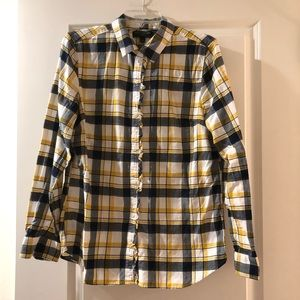 Soft, flannel shirt